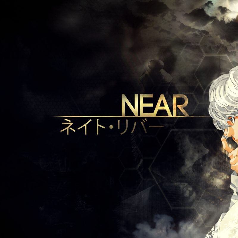 10 Latest Near Death Note Wallpaper FULL HD 1080p For PC Desktop 2018 free download wallpapers on deathnote forever deviantart 800x800