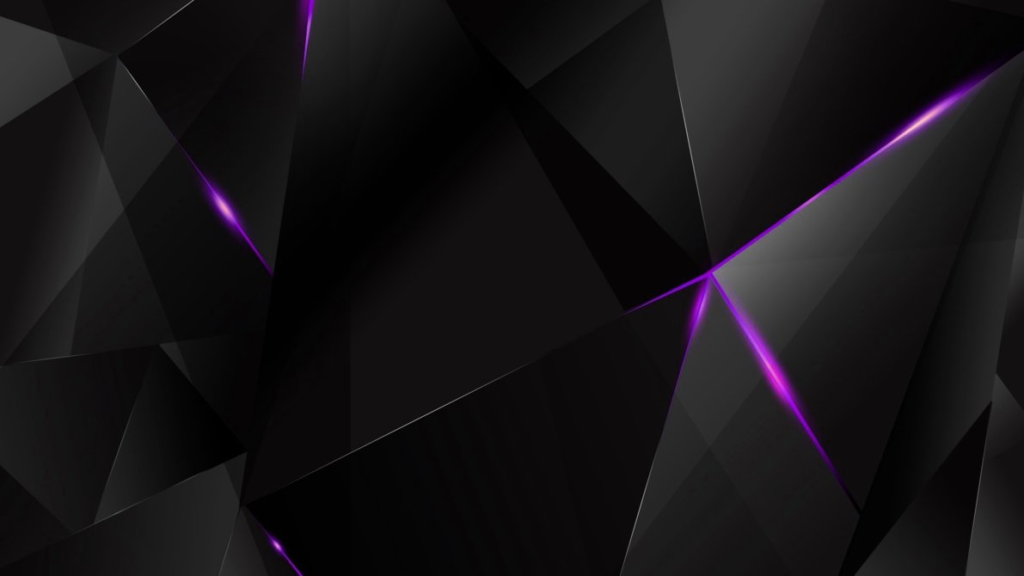 10 Top Purple And Black Wallpaper FULL HD 1920×1080 For PC Desktop 2018 free download wallpapers purple abstract polygons black bgkaminohunter 1024x576