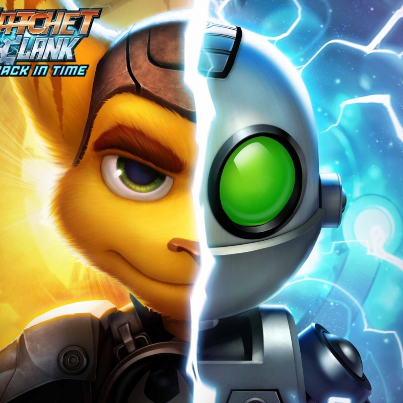 10 Best Ratchet And Clank Movie Wallpaper FULL HD 1080p For PC Desktop 2018 free download wallpapers ratchet clank future a crack in time ps3 ratchet 800x800