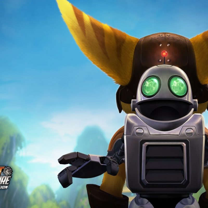 10 Most Popular Ratchet And Clank Hd Wallpaper FULL HD 1920×1080 For PC Desktop 2018 free download wallpapers ratchet clank operation destruction ps3 ratchet 1 800x800
