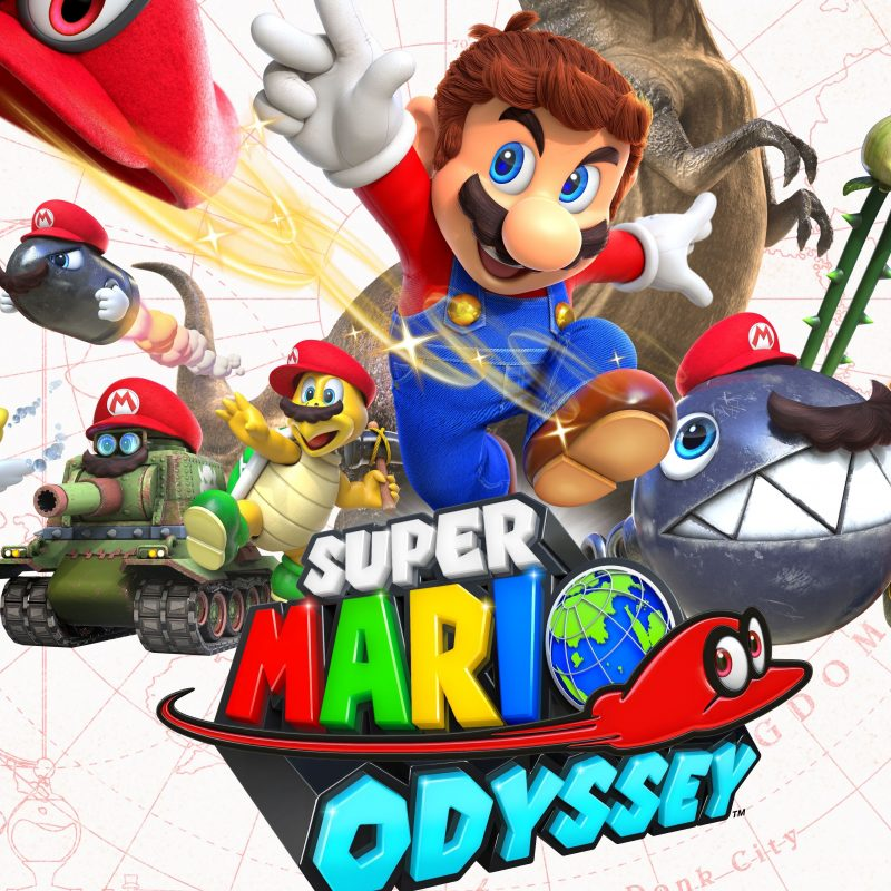10 Top Super Mario Odyssey Wallpaper FULL HD 1920×1080 For PC Background 2018 free download wallpapers super mario odyssey 2 images 800x800