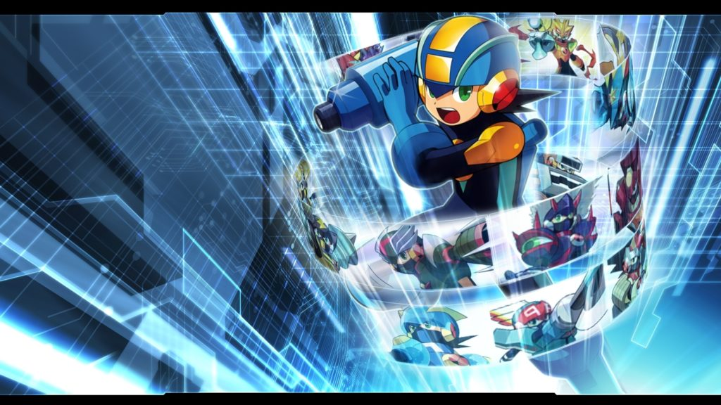 10 Most Popular Megaman Battle Network Wallpaper FULL HD 1080p For PC Desktop 2018 free download wallpapers the rockman exe zone 1024x576