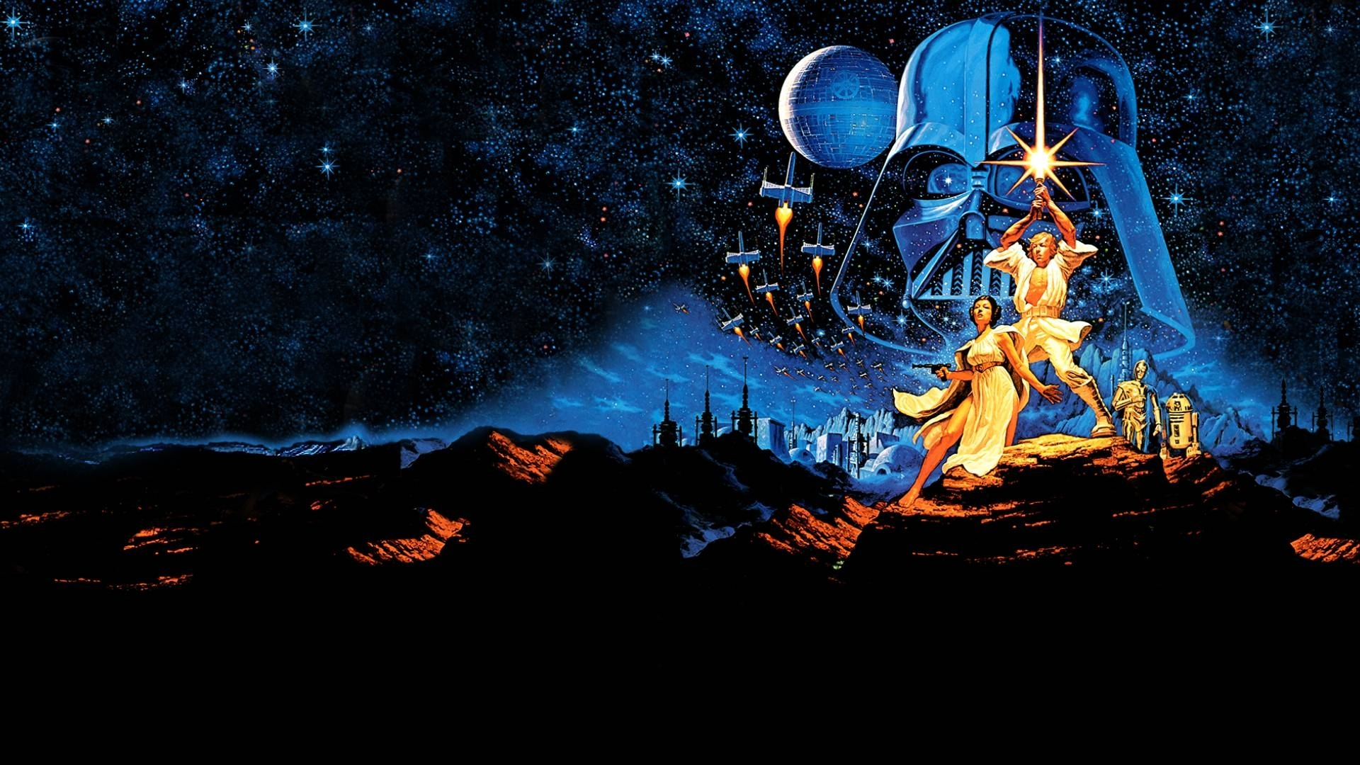 wallpapers – top 89 starwars wallpapers for pc & mac, tablet, laptop
