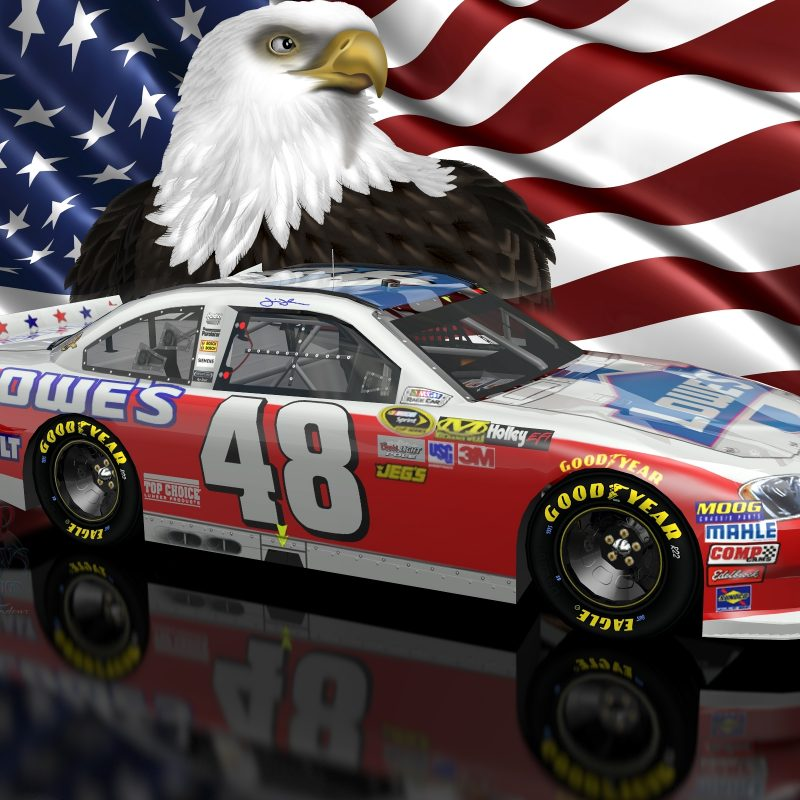 10 Best Jimmie Johnson Wall Paper FULL HD 1920×1080 For PC Background 2021 free download wallpaperswicked shadows jimmie johnson nascar unites patriotic 800x800