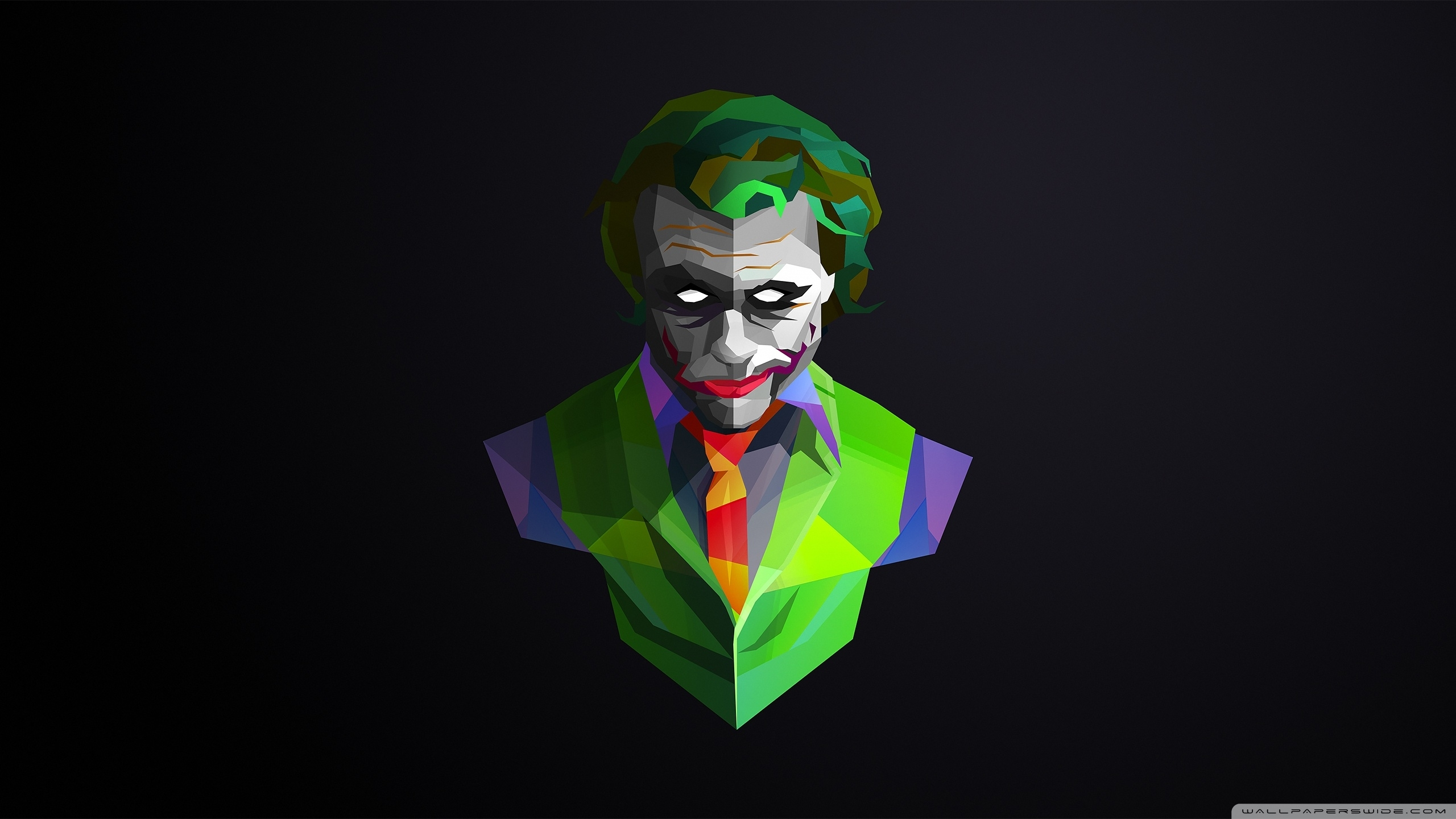 wallpaperswide ❤ joker hd wallpapers for 4k ultra hd tv ☆ wide