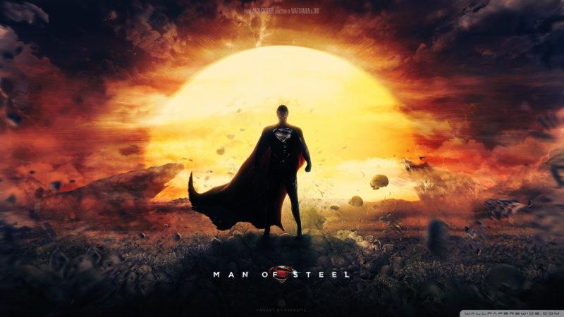 10 Latest Man Of Steel Movie Wallpaper FULL HD 1080p For PC Desktop 2018 free download wallpaperswide e29da4 man of steel hd desktop wallpapers for 4k 5 800x450