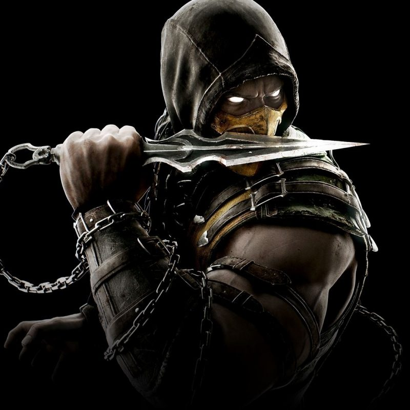 10 Latest Scorpion Mortal Kombat Wallpapers FULL HD 1920×1080 For PC Desktop 2018 free download wallpaperswide e29da4 mortal kombat hd desktop wallpapers for 4k 2 800x800
