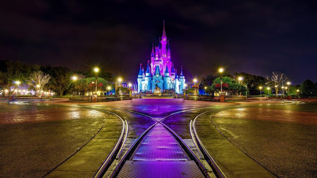 10 Best Disney World Hd Wallpaper FULL HD 1080p For PC Desktop 2018 free download walt disney world hd wallpaper 71 images 1 1024x576