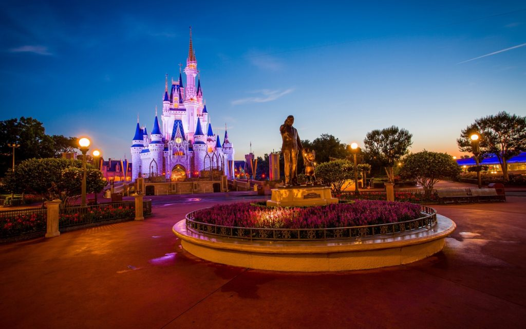 10 Best Disney World Hd Wallpaper FULL HD 1080p For PC Desktop 2018 free download walt disney world hd wallpaper 71 images 2 1024x640