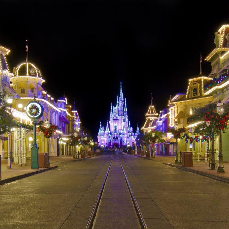 10 Latest Disney World Christmas Wallpaper FULL HD 1920×1080 For PC Desktop 2018 free download walt disney world hd wallpaper 71 images 3 800x800