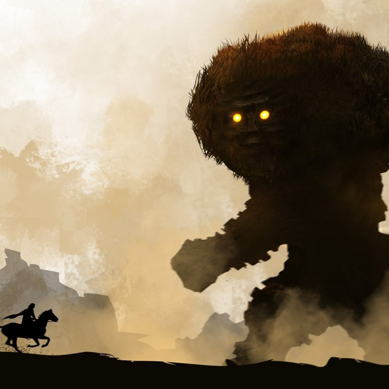 10 Best Shadow Of The Colossus Wallpaper 1080P FULL HD 1920×1080 For PC Background 2018 free download wander vs colossus shadow of the colossus wallpaper 1080p wallpaper 800x800