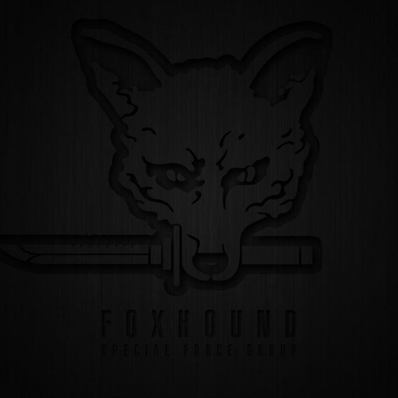 10 Latest Foxhound Logo Wallpaper Hd FULL HD 1920×1080 For PC Desktop 2018 free download wanted a nice foxhound wallpaper so decided to make one and share 800x800