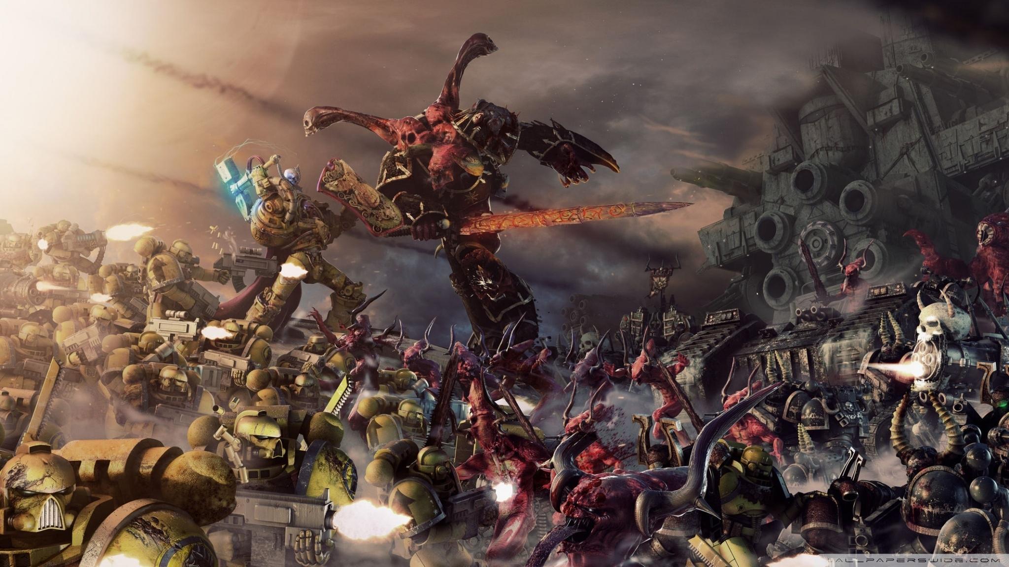 warhammer 40000 battle ❤ 4k hd desktop wallpaper for 4k ultra hd tv