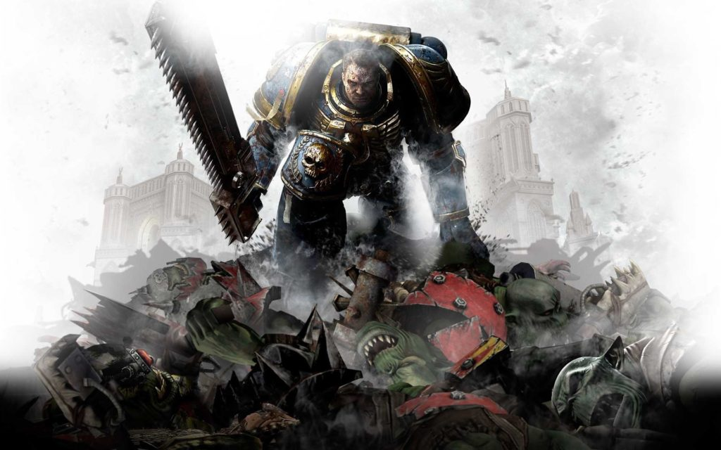 10 Most Popular Warhammer 40K Space Marine Wallpaper FULL HD 1920×1080 For PC Desktop 2020 free download warhammer 40000 space marine 920680 walldevil 1024x640