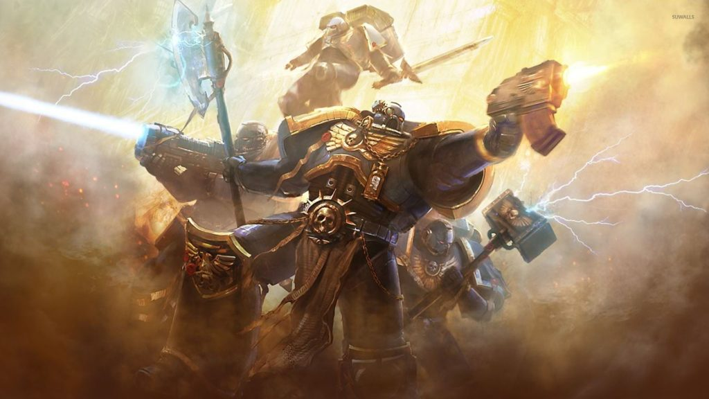 10 Most Popular Warhammer 40K Space Marine Wallpaper FULL HD 1920×1080 For PC Desktop 2020 free download warhammer 40000 space marines wallpaper game wallpapers 30142 1024x576