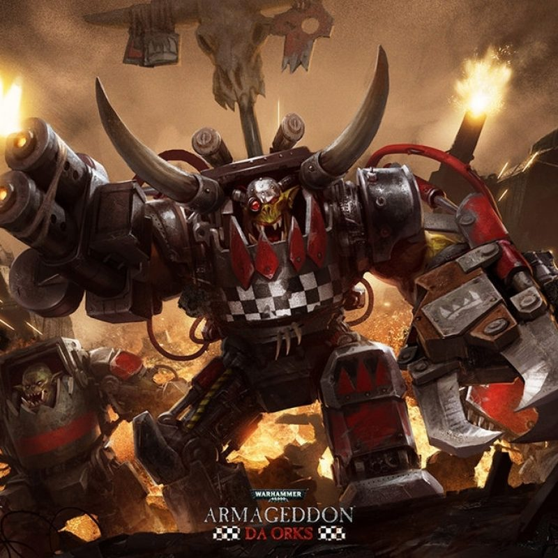 10 Best Warhammer 40K Orks Wallpaper FULL HD 1920×1080 For PC Desktop 2018 free download warhammer 40k da orksa u r e l on deviantart 800x800