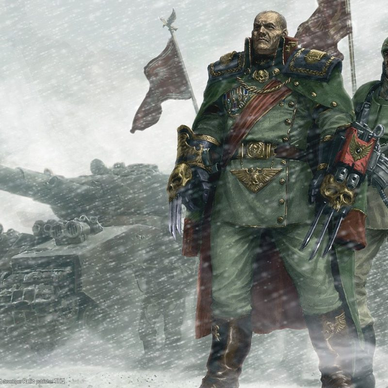 10 Most Popular Warhammer 40K Imperial Guard Wallpaper FULL HD 1920×1080 For PC Desktop 2018 free download warhammer 40k dawn of war winter assault wallpaper warhammer 800x800