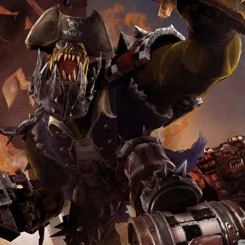 10 Best Warhammer 40K Orks Wallpaper FULL HD 1920×1080 For PC Desktop 2018 free download warhammer 40k ork wallpaper 63 images 800x800