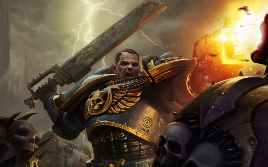 10 Most Popular Warhammer 40K Space Marine Wallpaper FULL HD 1920×1080 For PC Desktop 2020 free download warhammer 40k space marine wallpapers hd wallpapers id 10268 1024x640