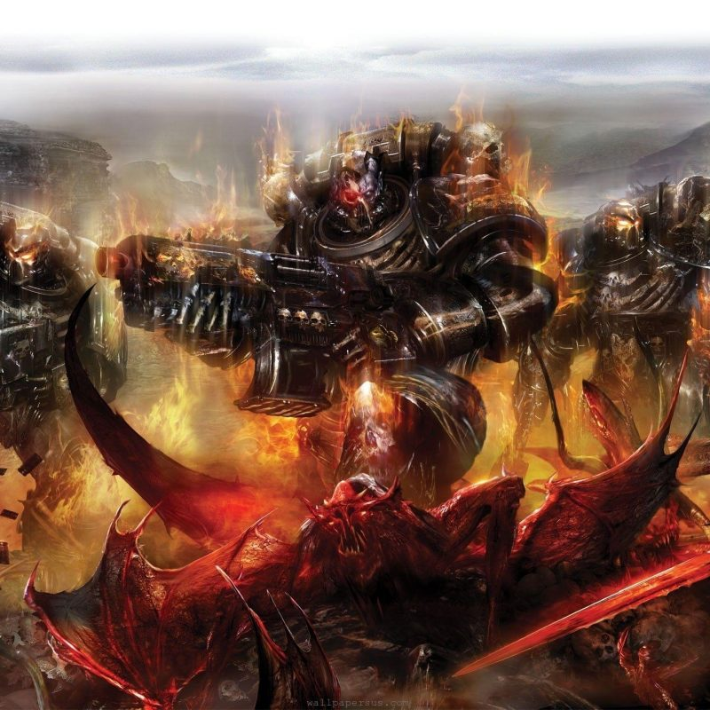 10 Best Warhammer 40K Wallpaper Hd FULL HD 1080p For PC Desktop 2018 free download warhammer 40k wallpapers wallpaper cave 1 800x800
