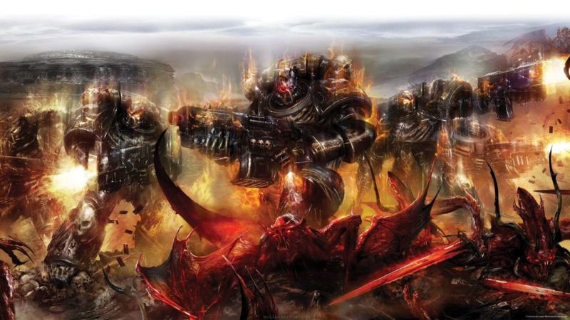 10 Top Warhammer 40K Wallpaper 1080P FULL HD 1920×1080 For PC Background 2020 free download warhammer 40k wallpapers wallpaper cave 3 800x450