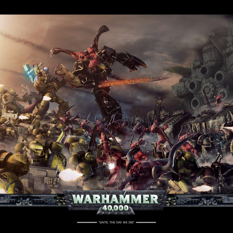 10 Best Warhammer 40K Chaos Space Marines Wallpaper FULL HD 1920×1080 For PC Desktop 2018 free download warhammer 40k wallpapers wallpapervortex 800x800