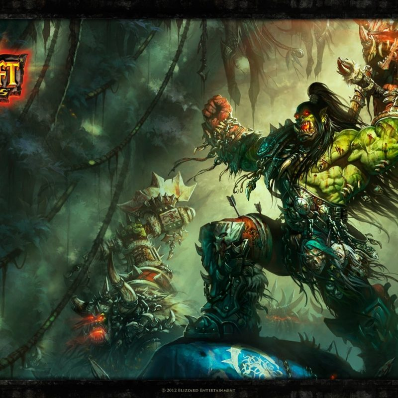 10 New Warlords Of Draenor Wallpapers FULL HD 1080p For PC Desktop 2020 free download warlords of draenor walldevil 800x800