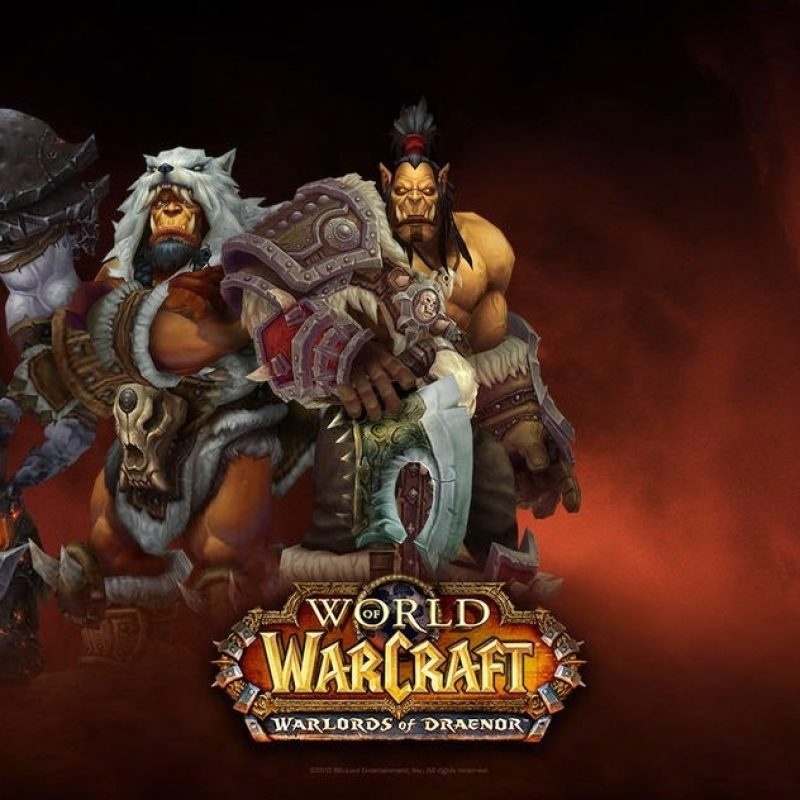 10 New Warlords Of Draenor Wallpapers FULL HD 1080p For PC Desktop 2020 free download warlords of draenor warlords of draenor wallpapers 800x800