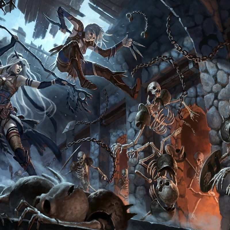10 Latest Dungeons And Dragons Party Wallpaper FULL HD 1080p For PC Background 2020 free download warner va faire un nouveau film donjons et dragons journal du geek 2 800x800