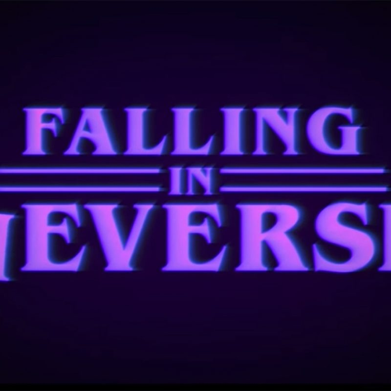 10 New Falling In Reverse Logo FULL HD 1080p For PC Background 2018 free download watch falling in reverses new video news rock sound magazine 800x800
