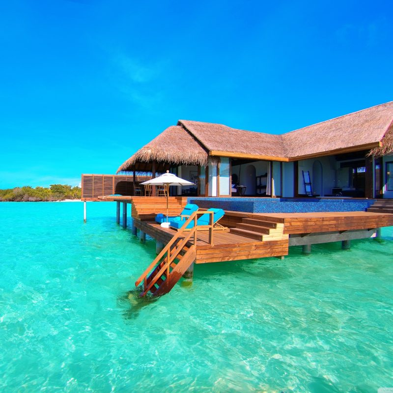10 Best Tropical Island Wallpaper Hd FULL HD 1080p For PC Background 2020 free download water bungalows on a tropical island e29da4 4k hd desktop wallpaper for 1 800x800