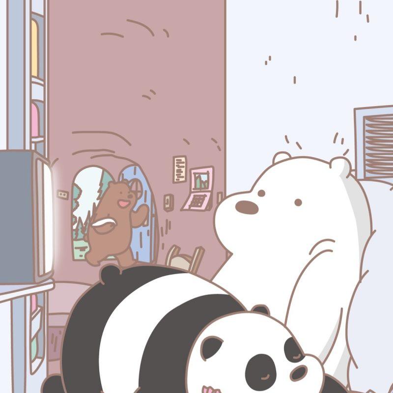 10 Latest We Bare Bears Iphone Wallpaper FULL HD 1080p For PC Desktop 2018 free download we bare bears grizz panda ice bear we bare bears pinterest 800x800
