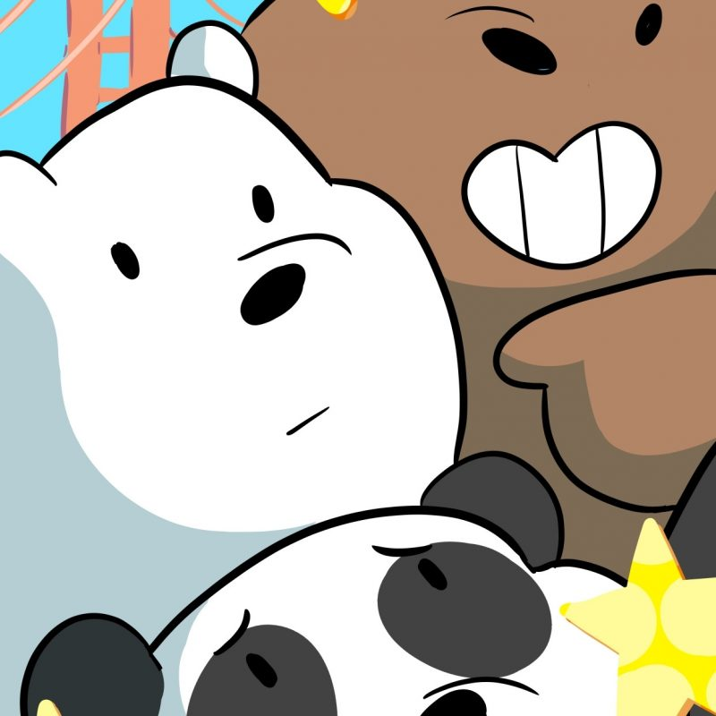 10 Latest We Bare Bears Iphone Wallpaper FULL HD 1080p For PC Desktop 2018 free download we bare bears wallpaper 94 images 1 800x800