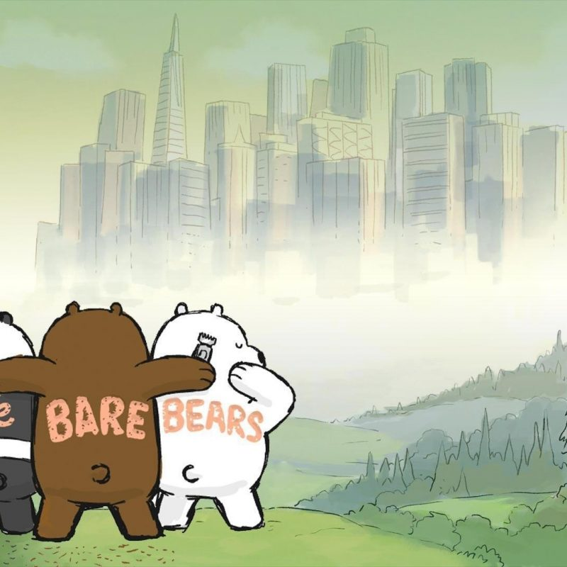 10 Top We Bare Bears Wallpaper FULL HD 1920×1080 For PC Background 2018 free download we bare bears wallpapers wallpaper cave 800x800