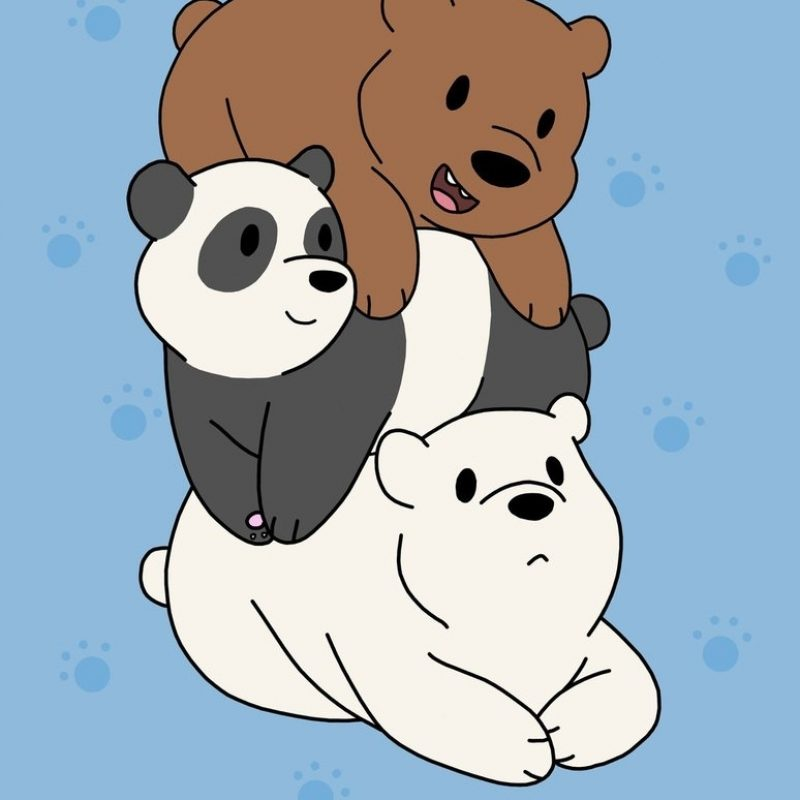 10 Latest We Bare Bears Iphone Wallpaper FULL HD 1080p For PC Desktop 2018 free download we bare bearssongthedemonpuppy on deviantart 800x800