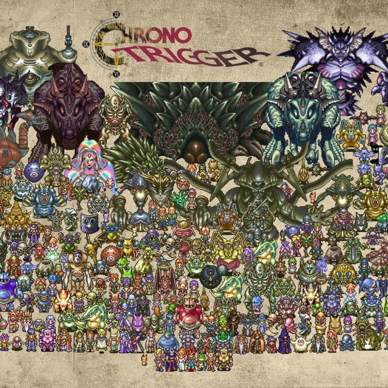 10 Top Chrono Trigger Phone Wallpaper FULL HD 1920×1080 For PC Desktop 2018 free download we love sprites wallpaper hd wallpapers high definition 100 800x800