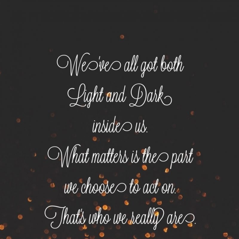 10 Top Harry Potter Quotes Iphone Wallpaper FULL HD 1920×1080 For PC Background 2018 free download weve all got both light and dark inside us what matters is the 800x800
