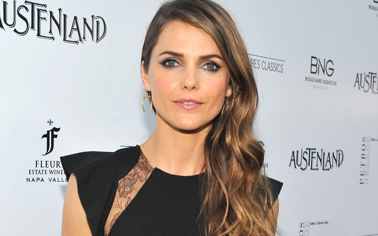 what's next for keri russell?