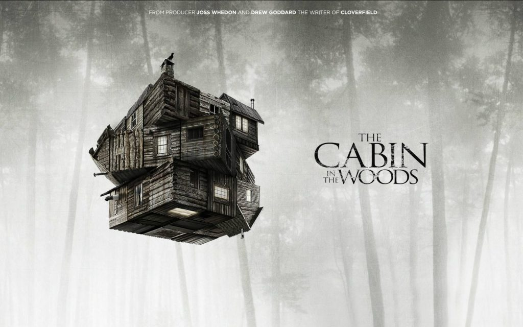 10 Top Cabin In The Woods Wallpaper FULL HD 1080p For PC Background 2018 free download %name
