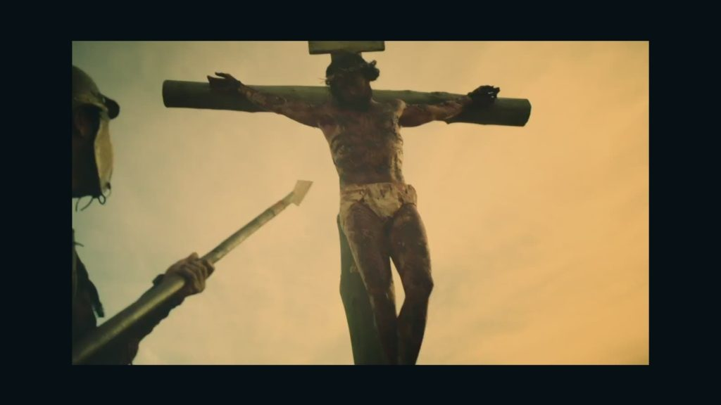 10 Latest Pics Of Jesus On The Cross FULL HD 1080p For PC Background 2018 free download whats true about jesus cross cnn 1024x576