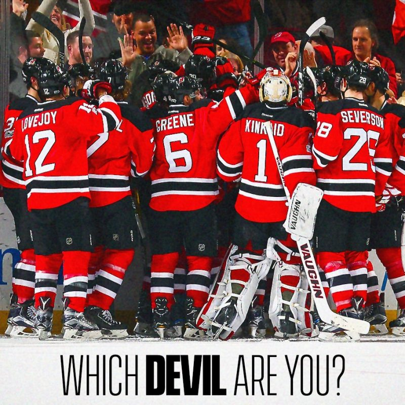 10 Latest New Jersey Devils Pictures FULL HD 1080p For PC Desktop 2018 free download which devil are you new jersey devils 800x800