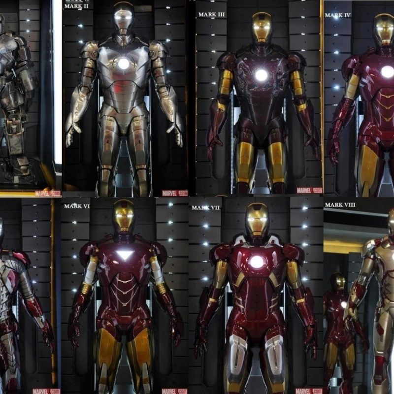 10 Latest All Iron Man Suits Pictures FULL HD 1920×1080 For PC Background 2020 free download which iron man movie armor is most powerful iron man comic vine 800x800