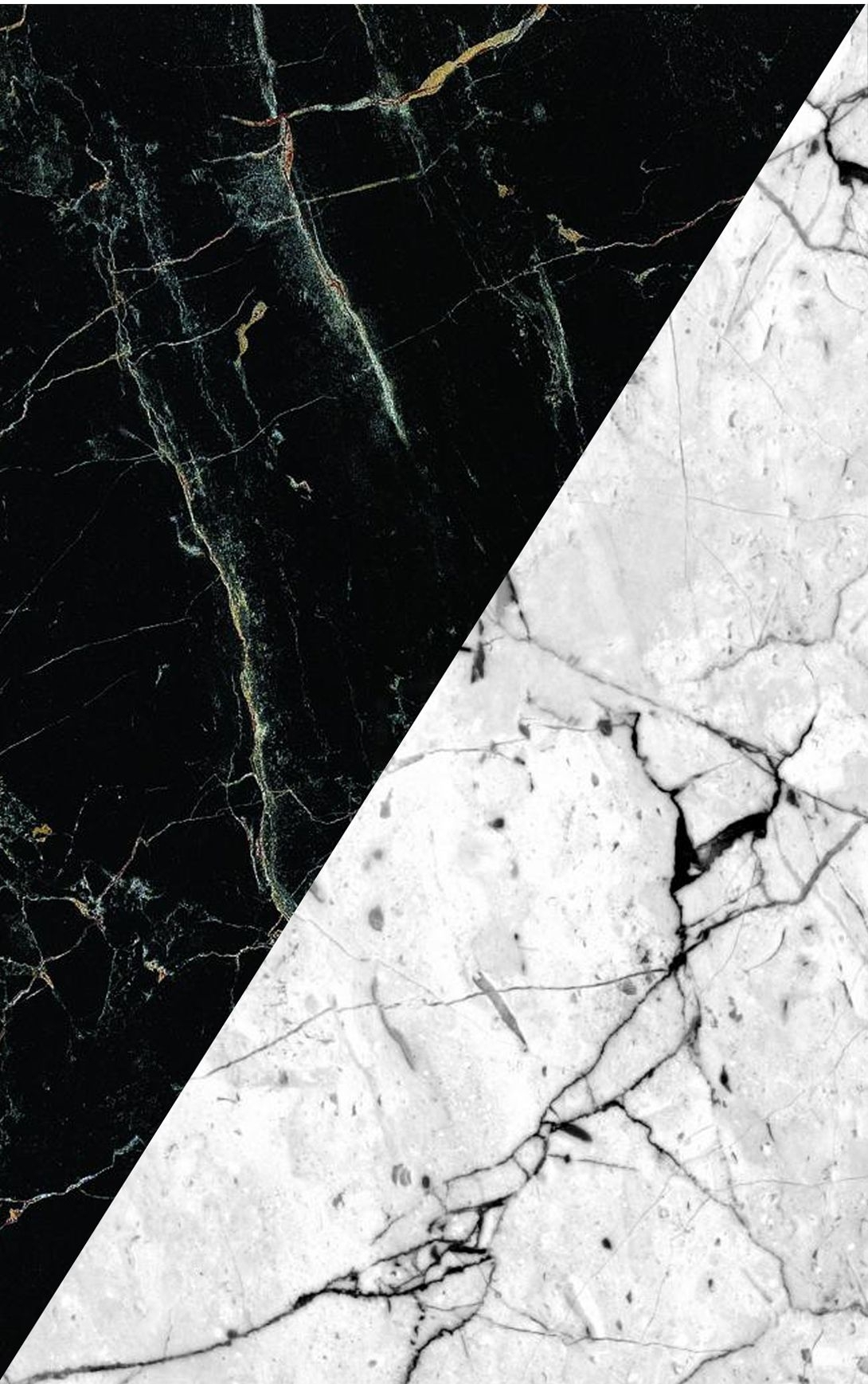 white black marble iphone 6 wallpaper | iphone 6 wallpaper