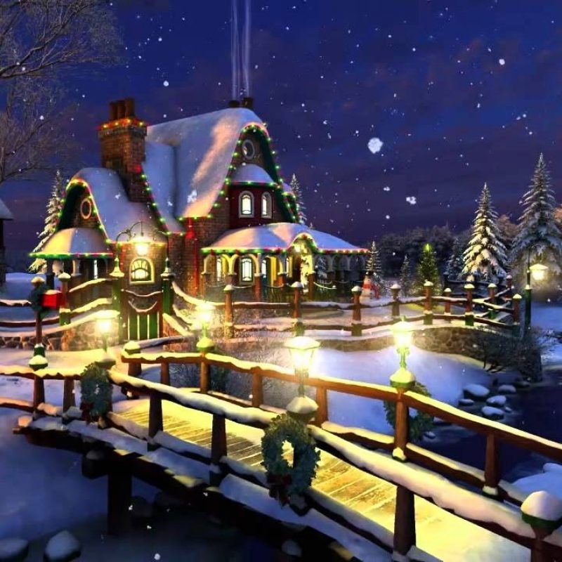 10 Best 3D Christmas Wallpaper Free FULL HD 1080p For PC Desktop 2018 free download white christmas 3d live wallpaper and screensaver youtube 800x800