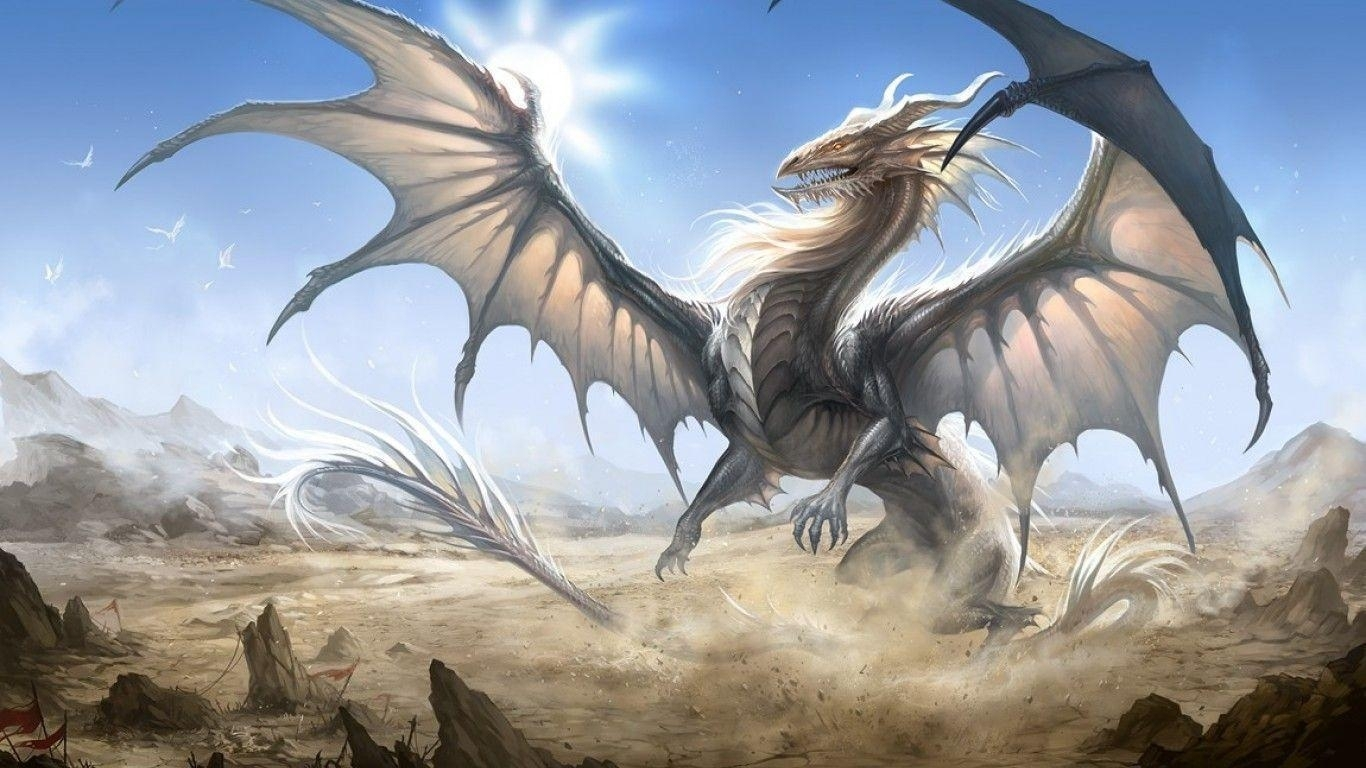 10 New White Dragon Wallpaper Widescreen FULL HD 1080p For PC Desktop