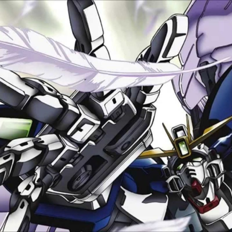 10 Top Gundam Wing Endless Waltz Download FULL HD 1080p For PC Background 2018 free download white reflection gundam wing endless waltz ova ed male version 800x800