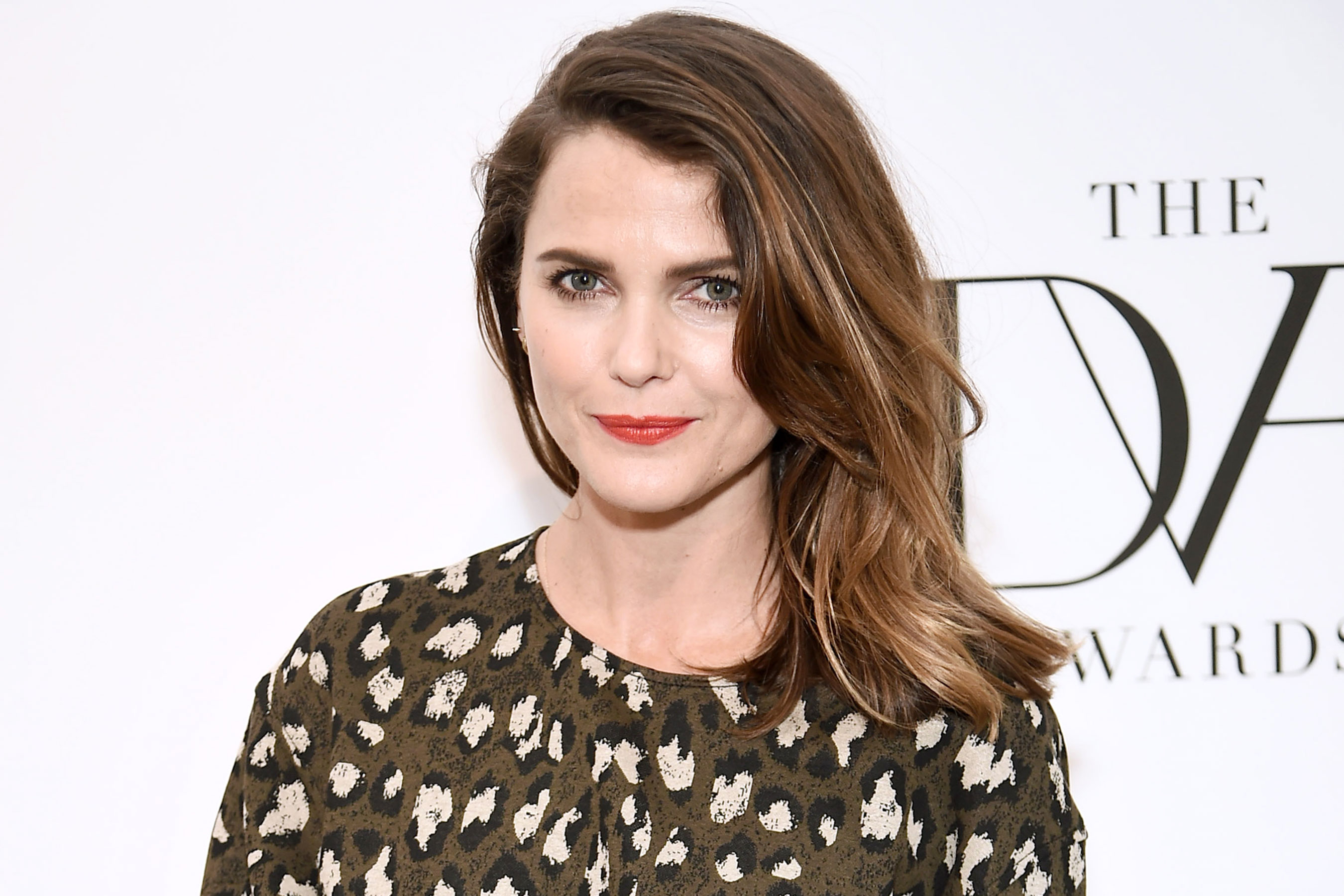 why keri russell will never star in broadway's waitress | ew