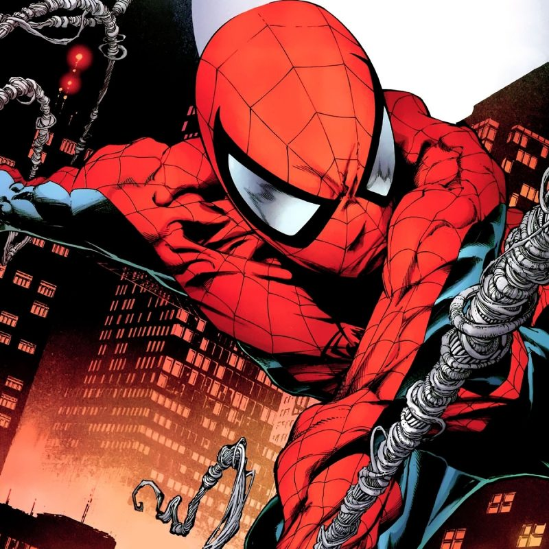 10 Best Amazing Spider Man Comic Wallpaper FULL HD 1080p For PC Desktop 2018 free download why spider man is finally allowed to join the avengers movie 1 800x800