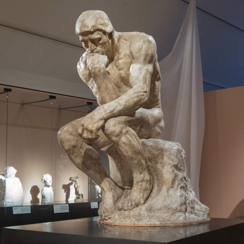 10 New Images Of The Thinker Statue FULL HD 1920×1080 For PC Background 2018 free download why we still think about rodins the thinker now sitting 1 800x800