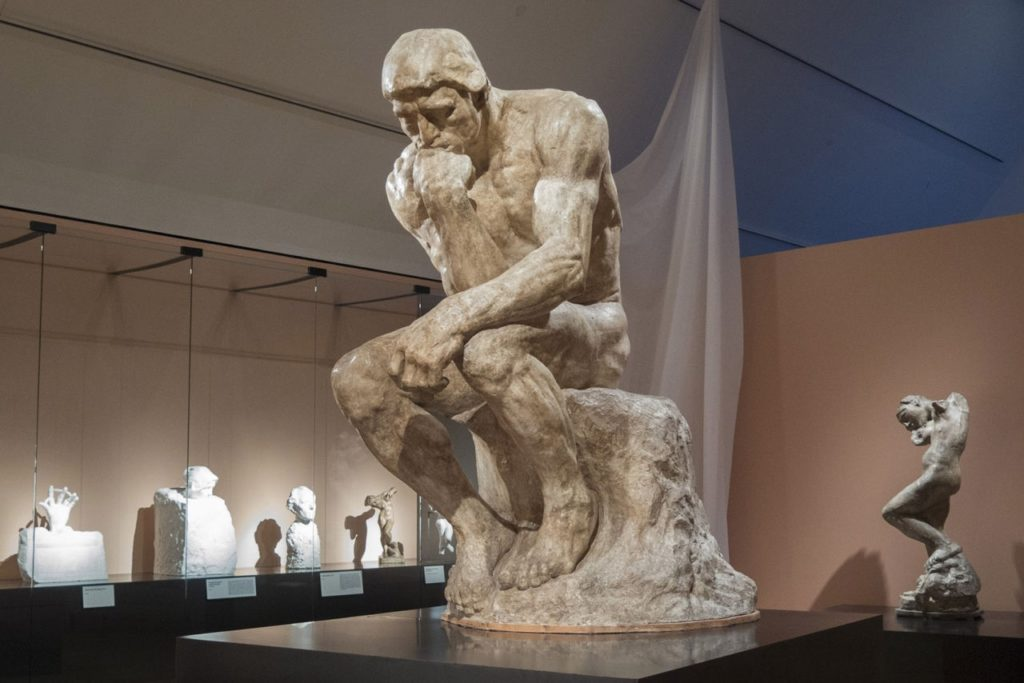 10 Latest The Thinker Statue Images FULL HD 1920×1080 For PC Desktop 2018 free download why we still think about rodins the thinker now sitting 1024x683
